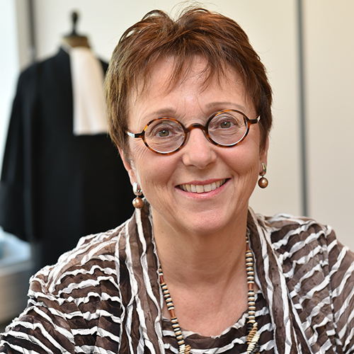 Annette van Keulen